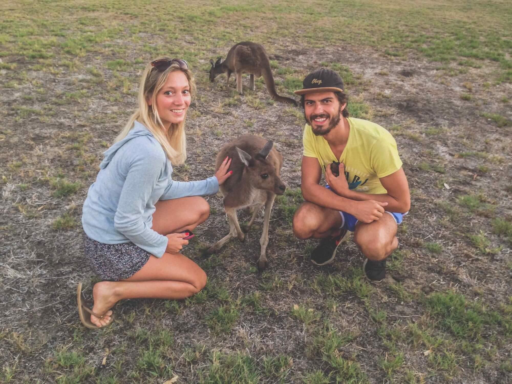 Aller en Australie pendant un an : comment préparer son voyage ?