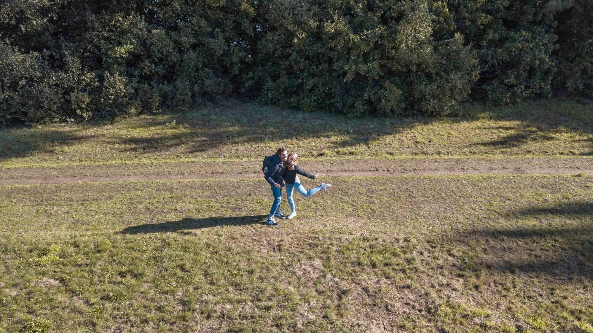 Piloter un drone : un rêve de gosse qui se réalise enfin