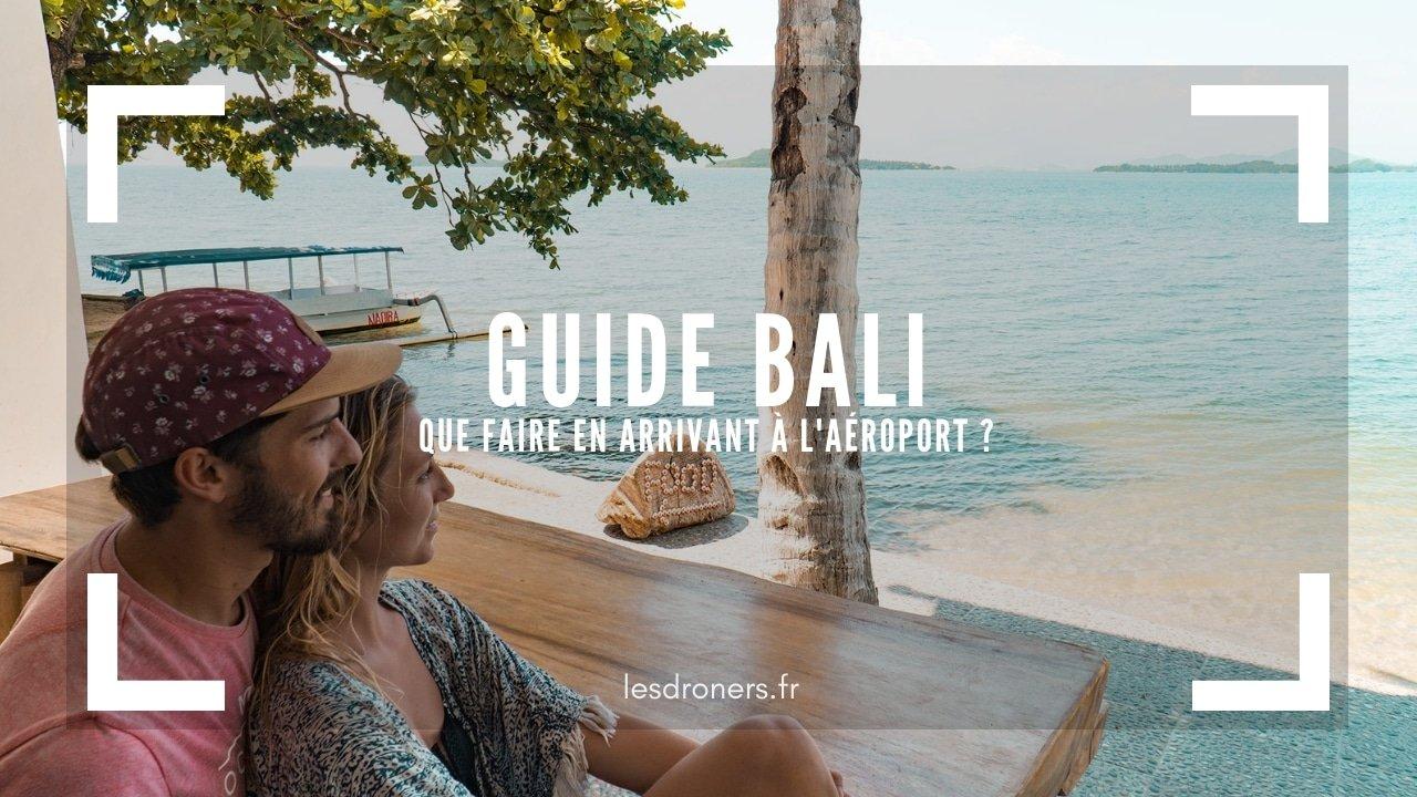Carte Bali Que Faire.Aeroport De Bali Denpasar Que Faire En Arrivant En Indonesie