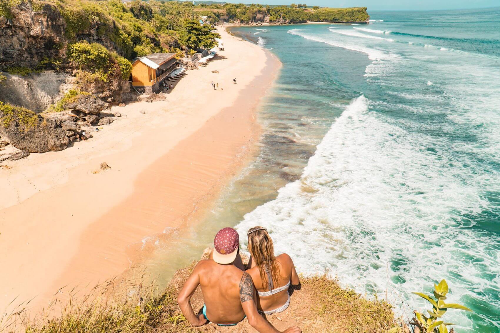 Pourquoi voyager à Bali