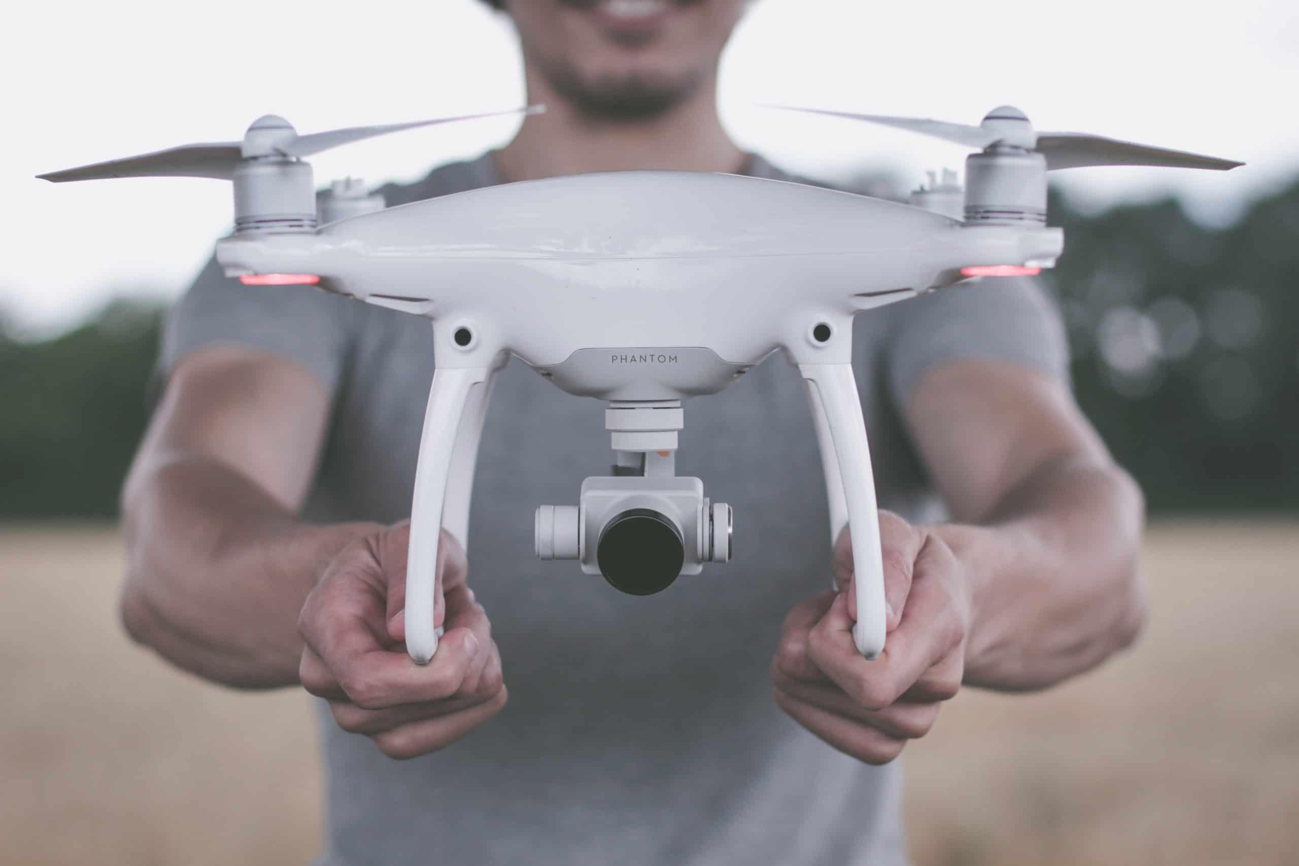 Reglementation pilote drone professionnel