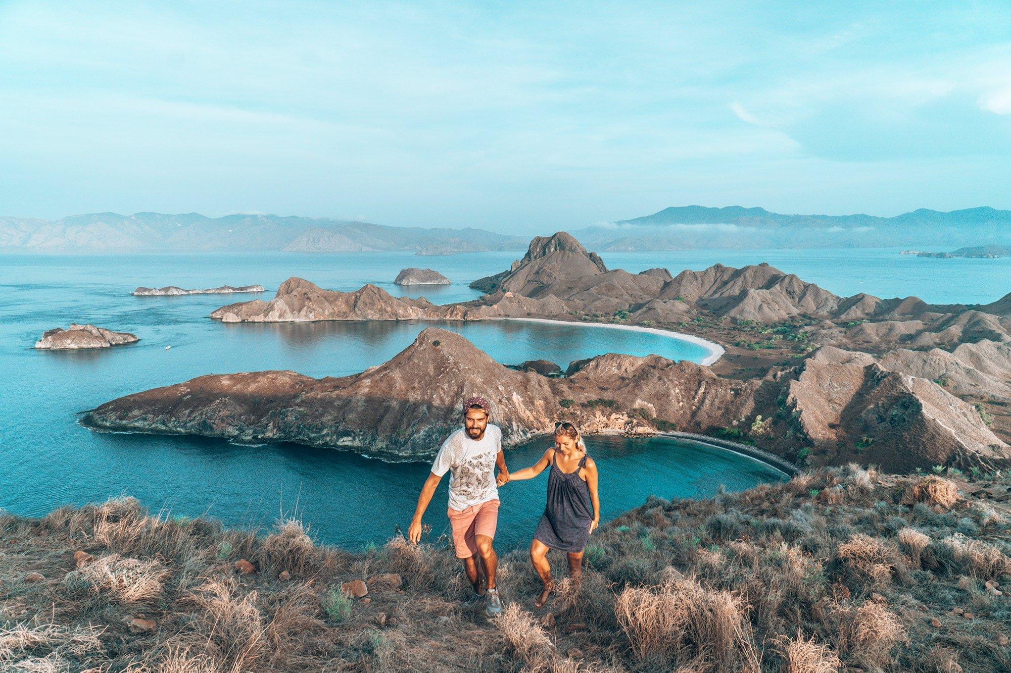Ile de Flores : voyage et itinéraire de 10 jours en Indonésie