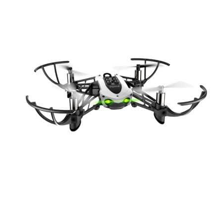 mini drone qui filme