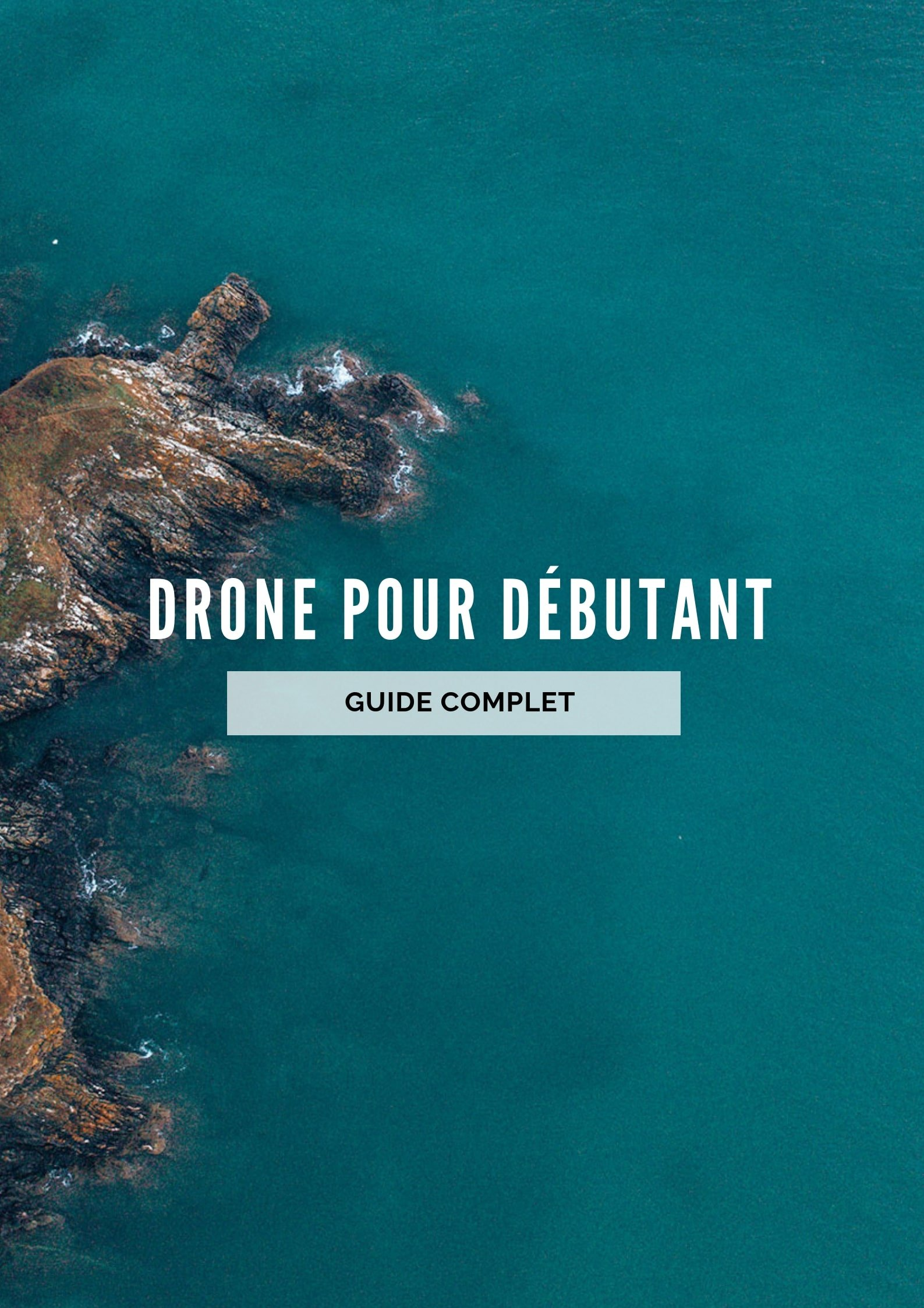 univers drone