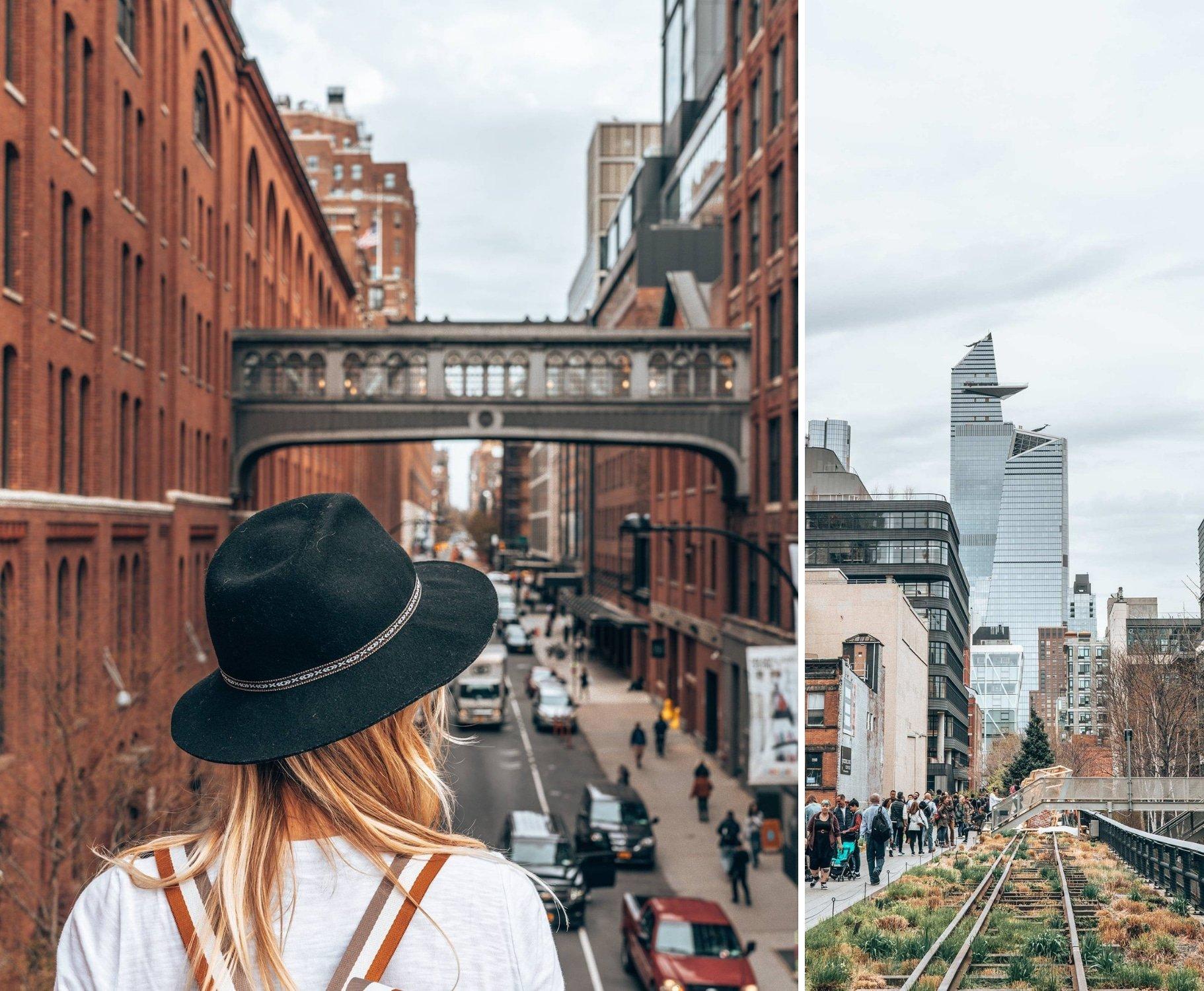 visiter new york en 3 jours