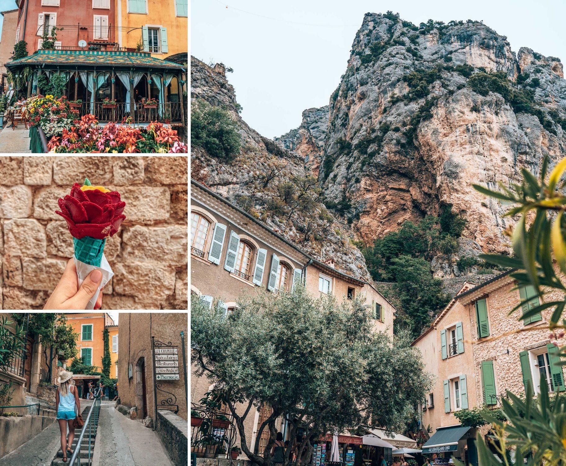 voyager en van en France